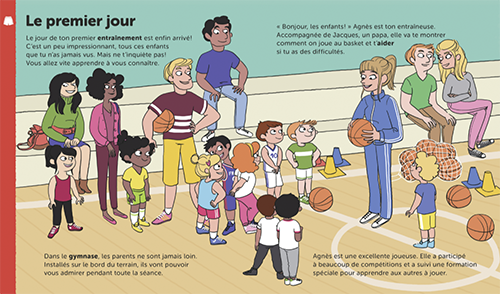 cap apprends basket 2