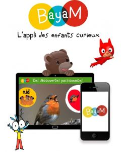 L'application Bayam