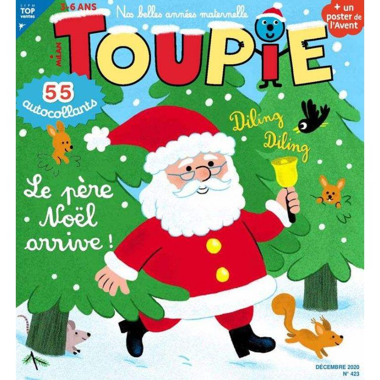Toupie